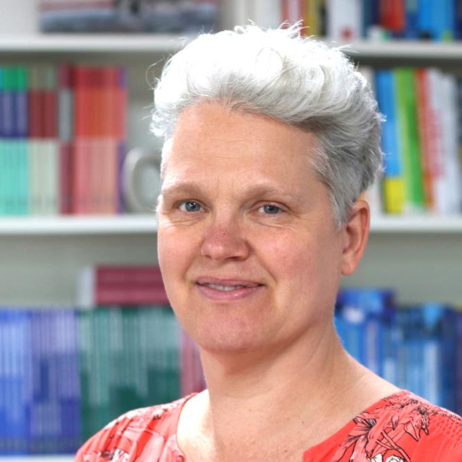 Angelique Overbeek