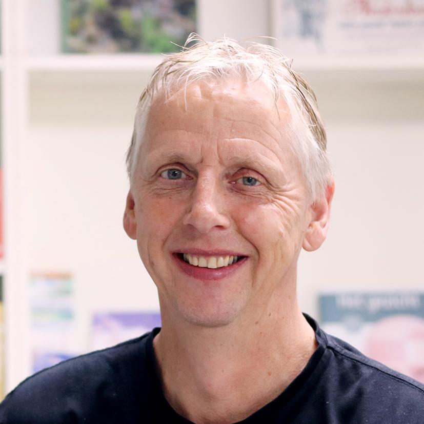 Theo van Middelaar