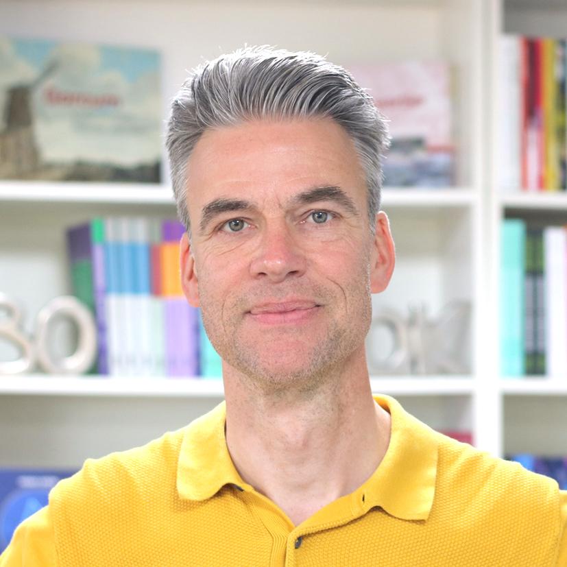 Walter Breedveld