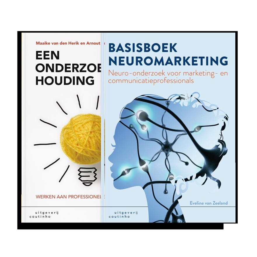 Basisboek Neuromarketing / Een onderzoekende houding