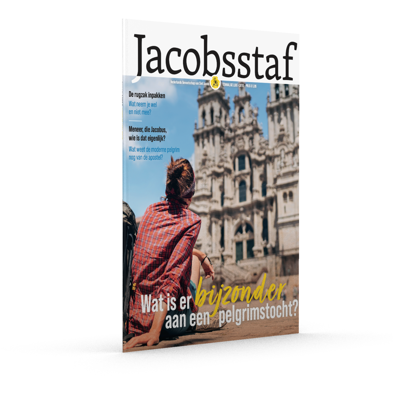 Jacobsstaf 128