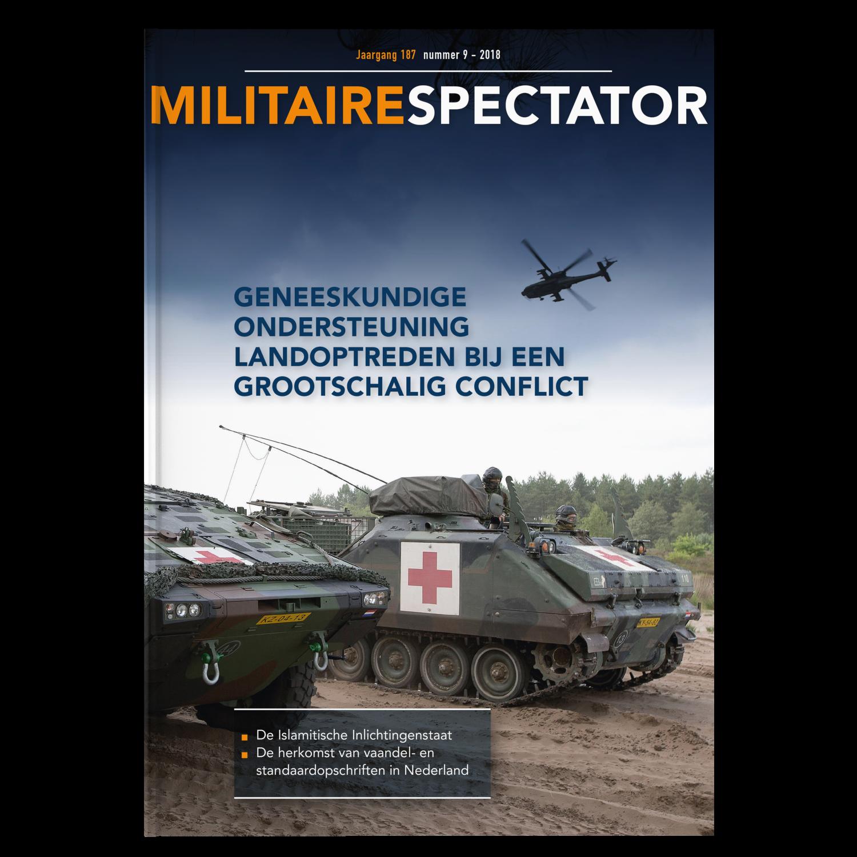 Militaire Spectator
